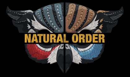 The Four Owls – Natural Order [Album] High Focus Records