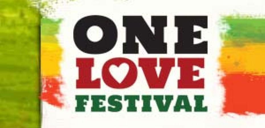 One Love Festival 2015