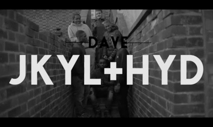 DAVE: DROPS JKYL + HYDE MUSIC VIDEO